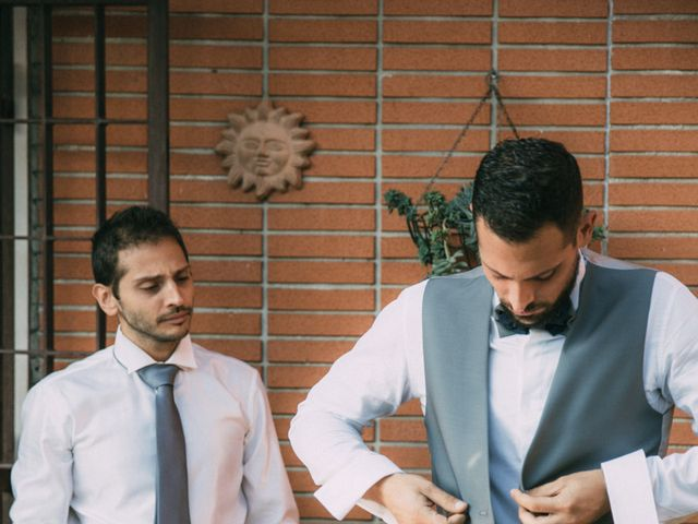Il matrimonio di Fabio e Jessica a Bergamo, Bergamo 16