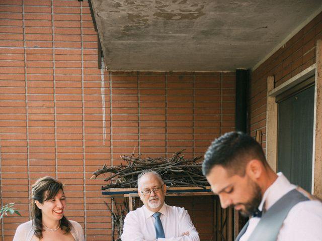 Il matrimonio di Fabio e Jessica a Bergamo, Bergamo 18