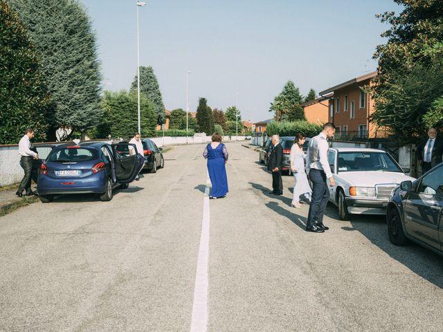 Il matrimonio di Fabio e Jessica a Bergamo, Bergamo 23