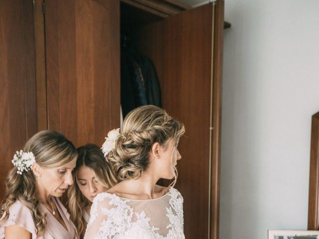 Il matrimonio di Fabio e Jessica a Bergamo, Bergamo 25