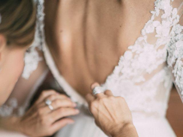 Il matrimonio di Fabio e Jessica a Bergamo, Bergamo 27