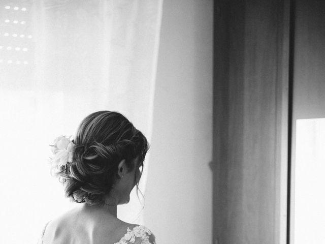 Il matrimonio di Fabio e Jessica a Bergamo, Bergamo 34
