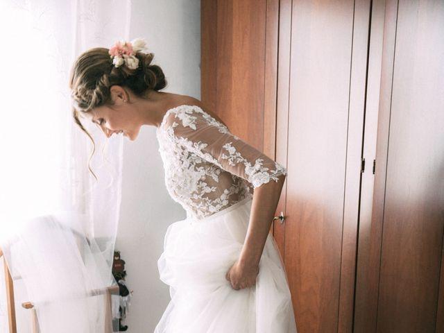 Il matrimonio di Fabio e Jessica a Bergamo, Bergamo 42