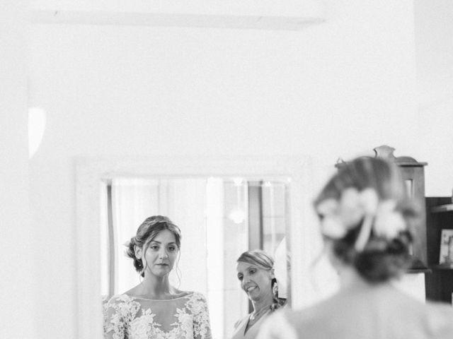 Il matrimonio di Fabio e Jessica a Bergamo, Bergamo 45