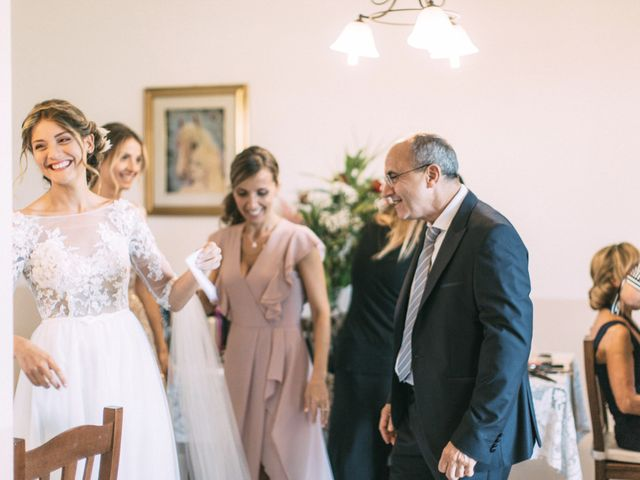 Il matrimonio di Fabio e Jessica a Bergamo, Bergamo 49