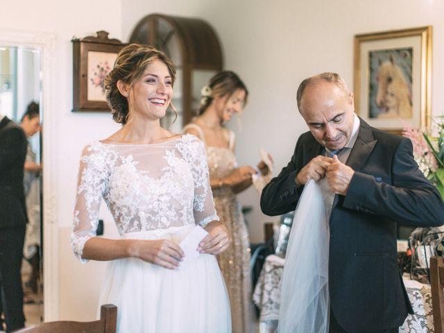 Il matrimonio di Fabio e Jessica a Bergamo, Bergamo 51