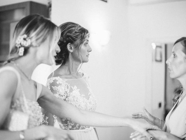 Il matrimonio di Fabio e Jessica a Bergamo, Bergamo 53