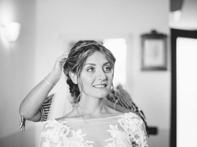 Il matrimonio di Fabio e Jessica a Bergamo, Bergamo 54