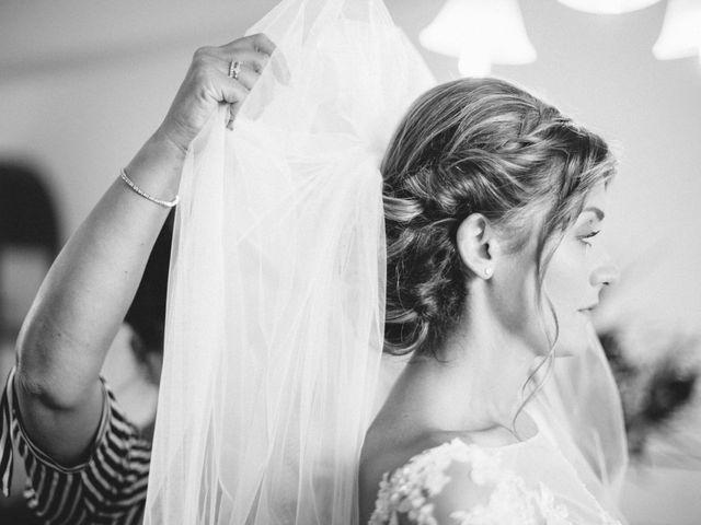 Il matrimonio di Fabio e Jessica a Bergamo, Bergamo 55