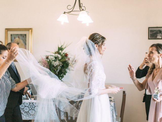 Il matrimonio di Fabio e Jessica a Bergamo, Bergamo 56