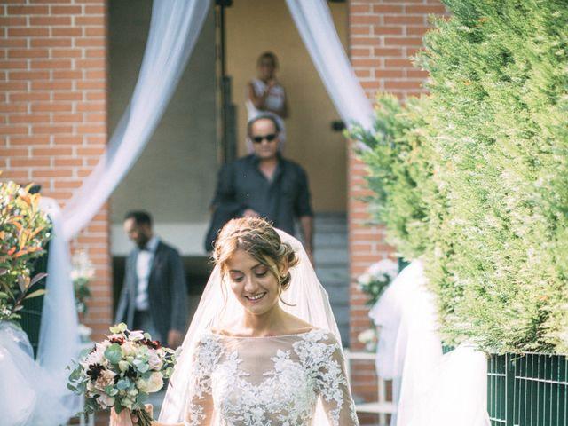 Il matrimonio di Fabio e Jessica a Bergamo, Bergamo 58
