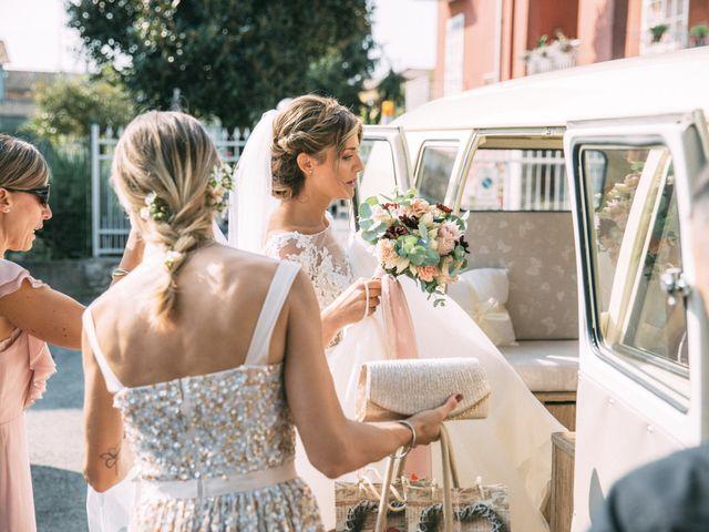 Il matrimonio di Fabio e Jessica a Bergamo, Bergamo 59