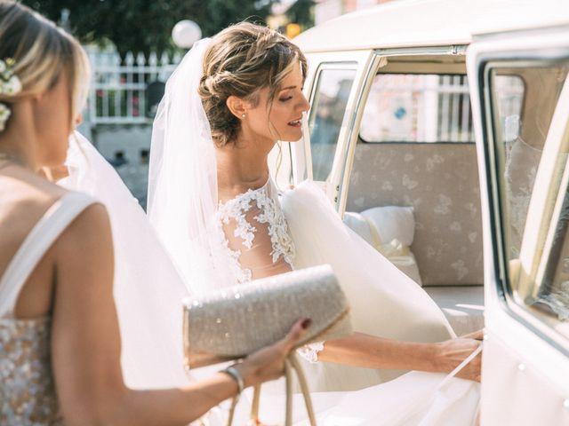 Il matrimonio di Fabio e Jessica a Bergamo, Bergamo 60