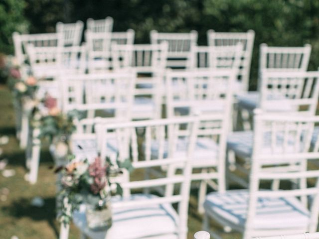 Il matrimonio di Fabio e Jessica a Bergamo, Bergamo 65