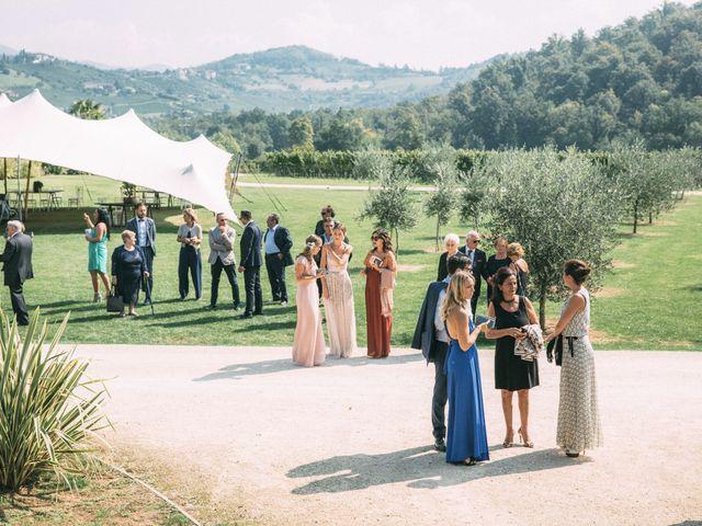 Il matrimonio di Fabio e Jessica a Bergamo, Bergamo 73