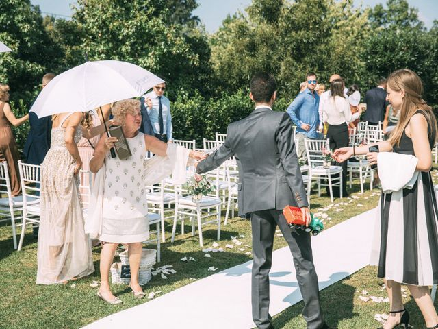 Il matrimonio di Fabio e Jessica a Bergamo, Bergamo 75