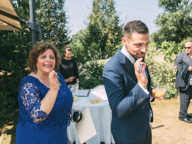 Il matrimonio di Fabio e Jessica a Bergamo, Bergamo 76