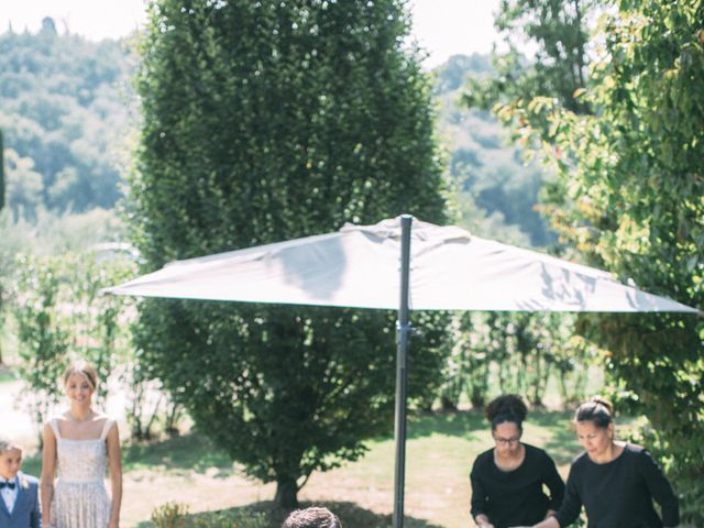 Il matrimonio di Fabio e Jessica a Bergamo, Bergamo 79