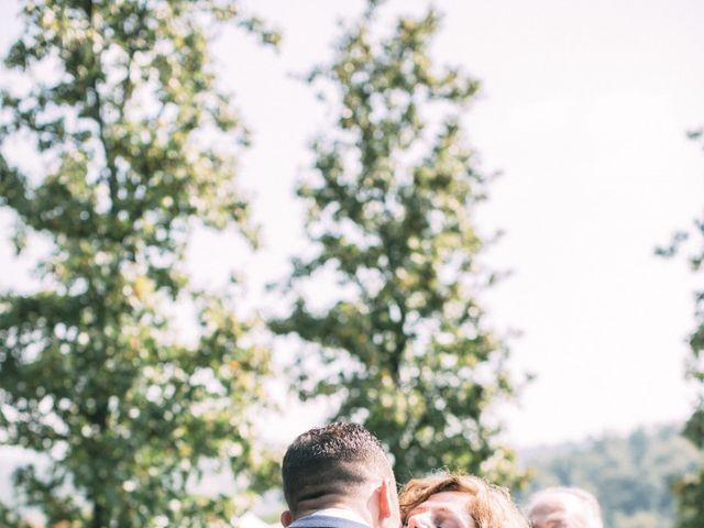Il matrimonio di Fabio e Jessica a Bergamo, Bergamo 83