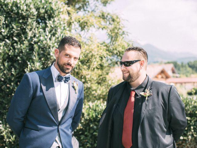 Il matrimonio di Fabio e Jessica a Bergamo, Bergamo 84
