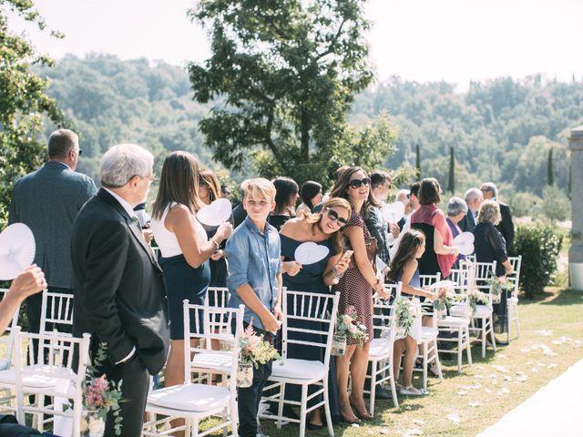 Il matrimonio di Fabio e Jessica a Bergamo, Bergamo 85