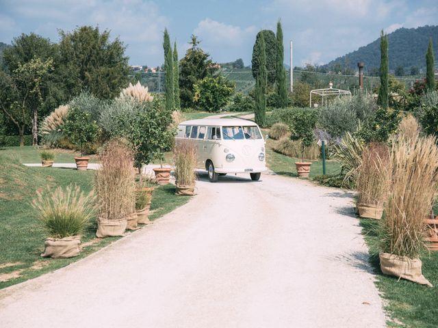 Il matrimonio di Fabio e Jessica a Bergamo, Bergamo 86