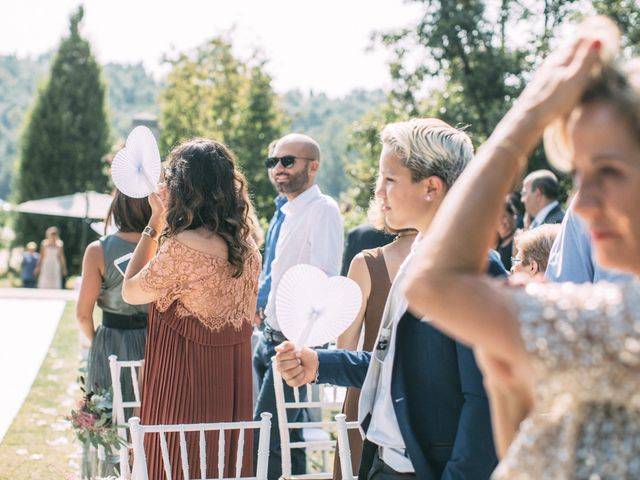 Il matrimonio di Fabio e Jessica a Bergamo, Bergamo 87