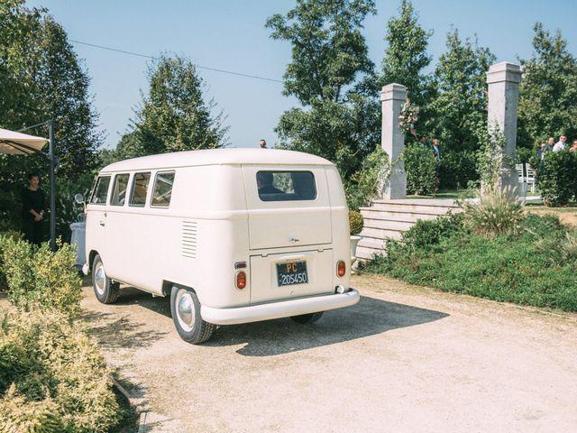 Il matrimonio di Fabio e Jessica a Bergamo, Bergamo 89