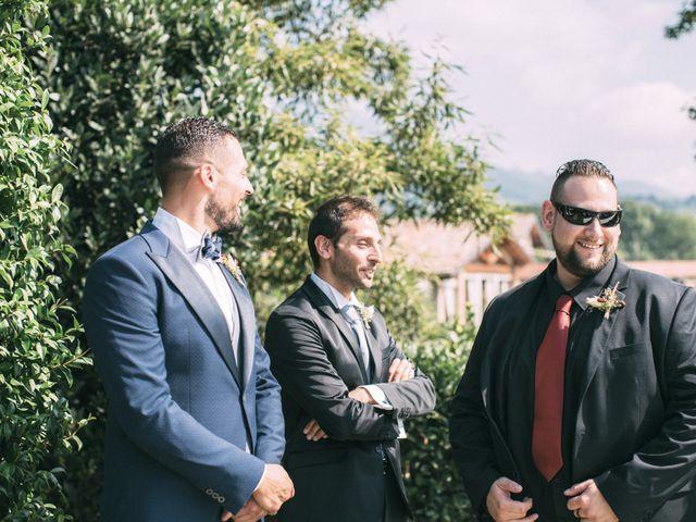 Il matrimonio di Fabio e Jessica a Bergamo, Bergamo 90