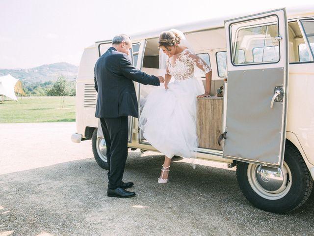 Il matrimonio di Fabio e Jessica a Bergamo, Bergamo 91