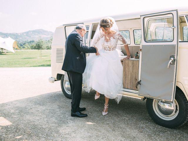 Il matrimonio di Fabio e Jessica a Bergamo, Bergamo 92