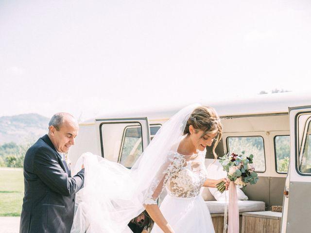 Il matrimonio di Fabio e Jessica a Bergamo, Bergamo 93