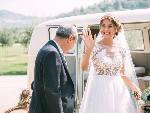 Il matrimonio di Fabio e Jessica a Bergamo, Bergamo 94