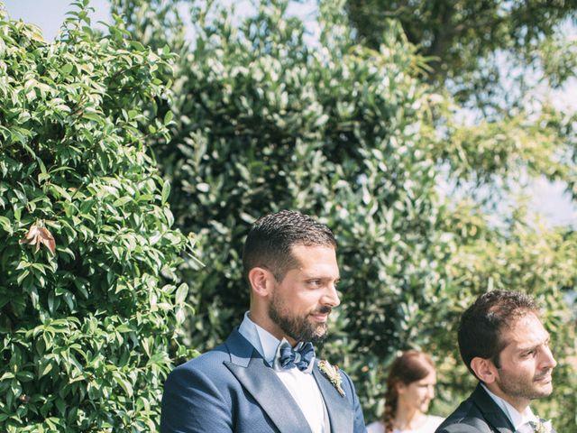 Il matrimonio di Fabio e Jessica a Bergamo, Bergamo 95