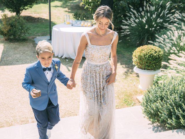 Il matrimonio di Fabio e Jessica a Bergamo, Bergamo 97