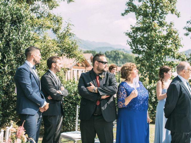 Il matrimonio di Fabio e Jessica a Bergamo, Bergamo 101