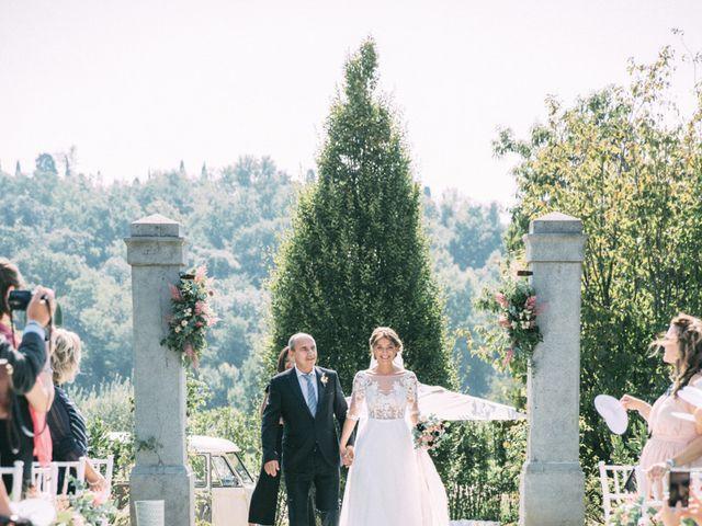 Il matrimonio di Fabio e Jessica a Bergamo, Bergamo 102