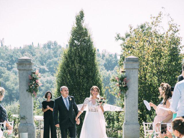 Il matrimonio di Fabio e Jessica a Bergamo, Bergamo 103