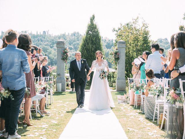 Il matrimonio di Fabio e Jessica a Bergamo, Bergamo 104