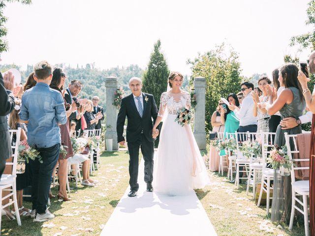 Il matrimonio di Fabio e Jessica a Bergamo, Bergamo 106