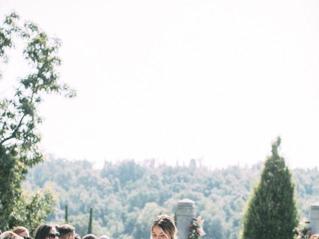 Il matrimonio di Fabio e Jessica a Bergamo, Bergamo 107