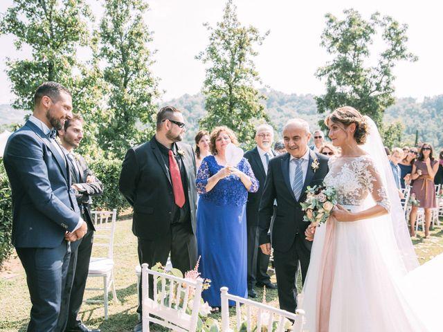 Il matrimonio di Fabio e Jessica a Bergamo, Bergamo 108