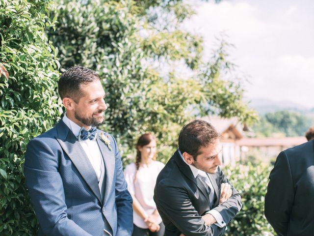 Il matrimonio di Fabio e Jessica a Bergamo, Bergamo 110