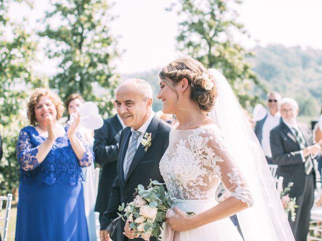 Il matrimonio di Fabio e Jessica a Bergamo, Bergamo 113