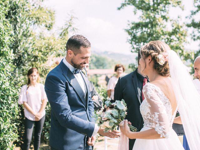 Il matrimonio di Fabio e Jessica a Bergamo, Bergamo 114