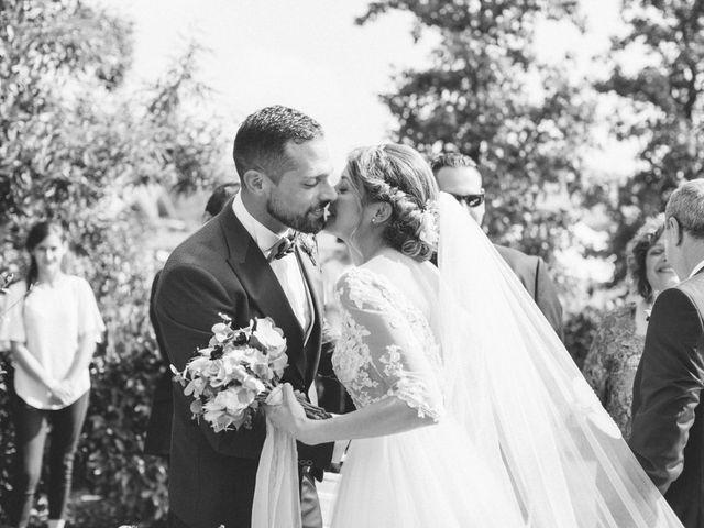 Il matrimonio di Fabio e Jessica a Bergamo, Bergamo 115