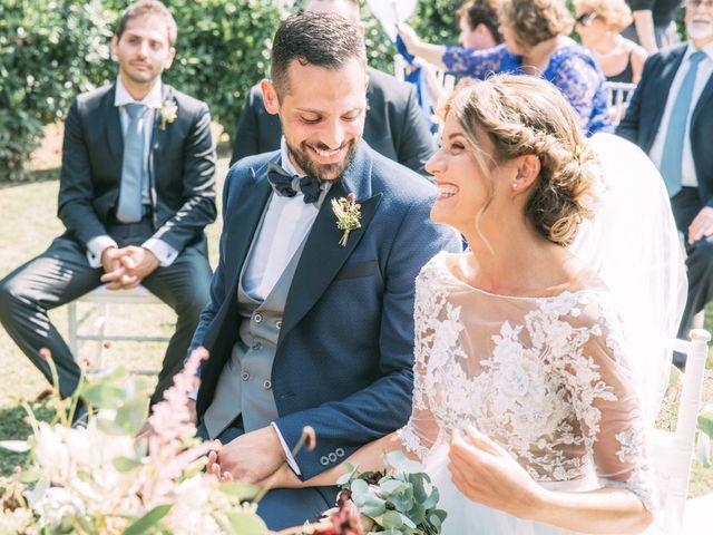 Il matrimonio di Fabio e Jessica a Bergamo, Bergamo 116