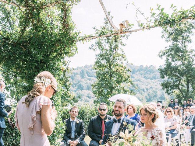 Il matrimonio di Fabio e Jessica a Bergamo, Bergamo 117