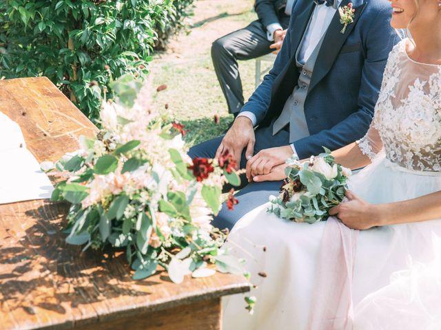 Il matrimonio di Fabio e Jessica a Bergamo, Bergamo 118