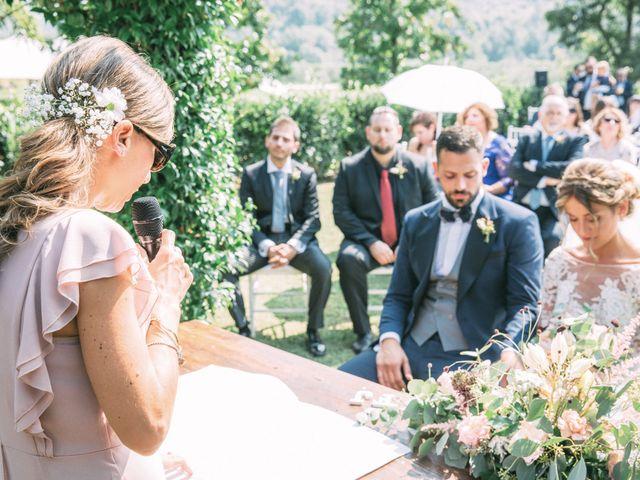 Il matrimonio di Fabio e Jessica a Bergamo, Bergamo 119